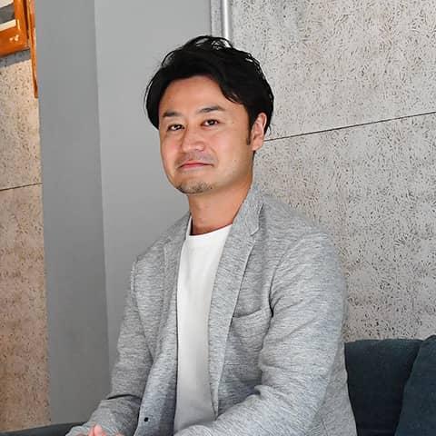 ティラノ・クリエイティブ・アーツ株式会社 代表取締役岡田 写真