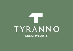 TYRANNO-CREATIVE-ARTS
